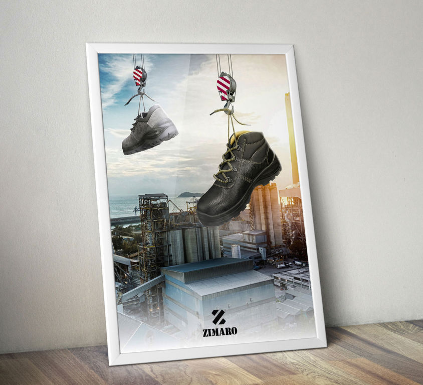 Zimaro Ayakkabı
